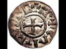Денье (короля франков, Карла Великого, 752 768 года, 1 denier)