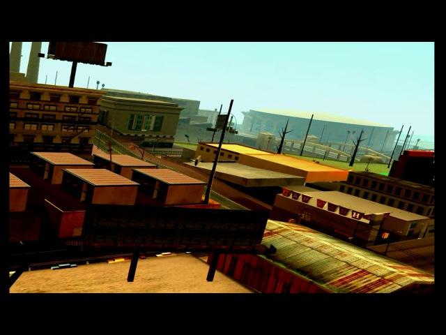 Cisco Deadside І FragMovies2