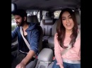 Barun Sobti And Surbhi Jyoti's Funny Moments || When They Meet With Each Other