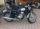 Cafe racer 2003 ホンダ・CB400SS NC41 Street Rider 2003 HONDA・CB400SS NC41 Single Sports カフェレーサー 姫路