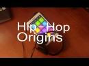 DPM Hip Hop Origins Davron Hodjev