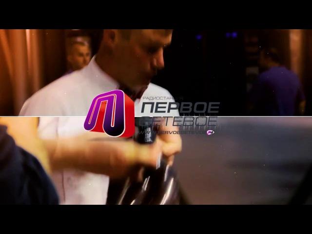 SOUNDBOX 24.09.2017 - ВОРОНЕЖ - ПЕРВОЕ СЕТЕВОЕ