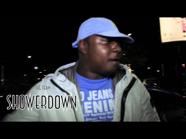 TAGTEAM SHOWERDOWN - BOMMA B PANTHA