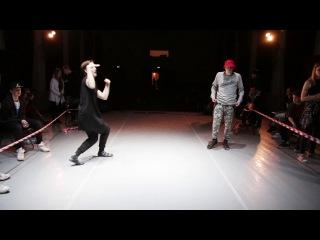Justice League | Karen vs Crash | Black Moves 10th anniversary in Dmitrov.