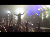 Wintersun - Starchild (live in Minsk - 17.09.17)