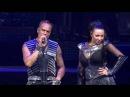 2 Unlimited ( Ray Anita ) - Live in Concert. Sportpaleis in Antwerpen ( 2013 )