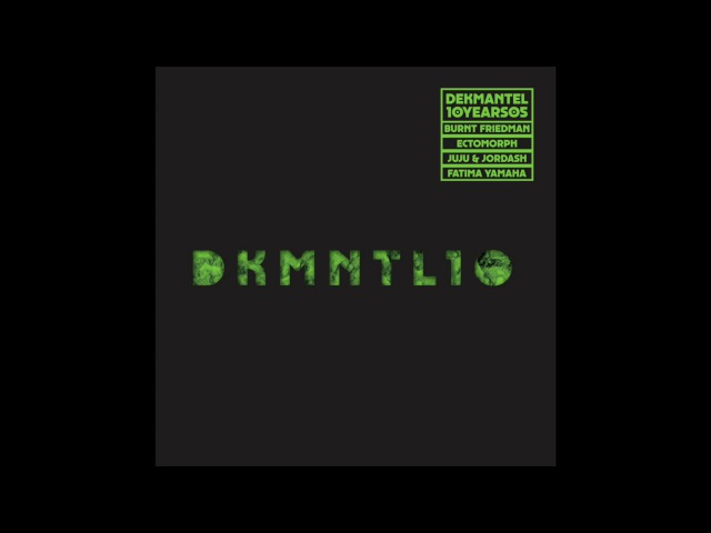 Ectomorph - Edge Of (DKMNTL-10YEARS05)