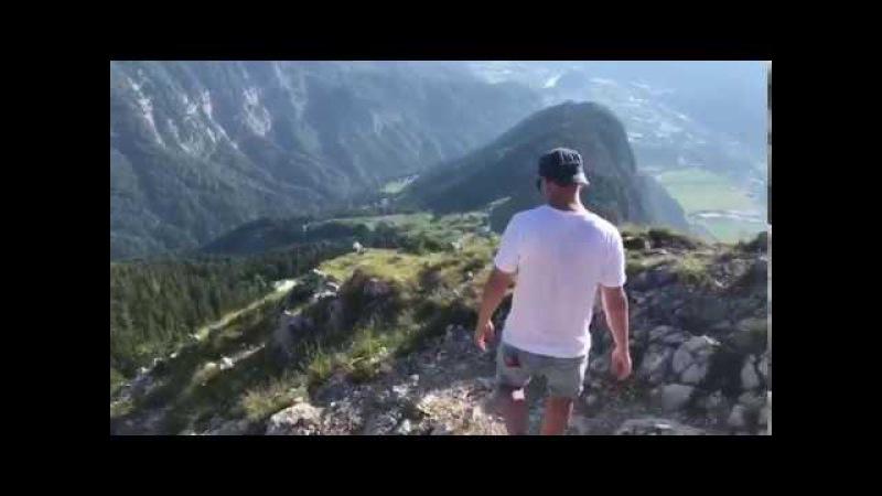 Активный отпуск в Тироле, Австрия. Рафтинг, каньонинг, треккинг, велотур, горы.