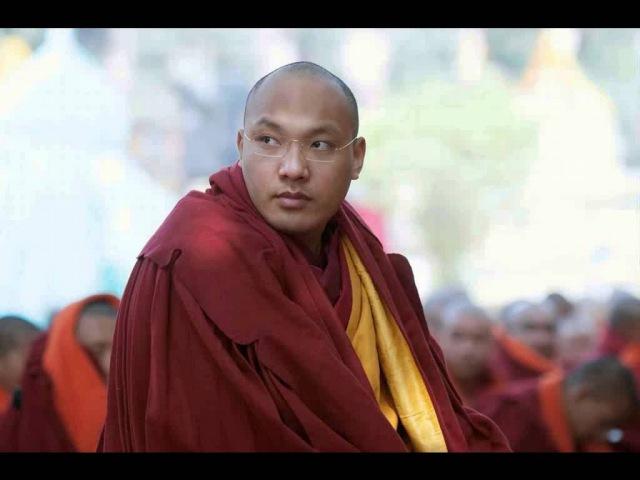 Tara Prayer Karmapa