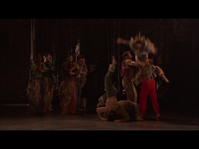 Marin Marais - Alcione (Jordi Savall, Opéra Comique)