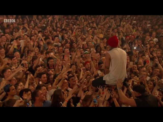 Twenty One Pilots Live BBC Radio 1's Big Weekend 2016 Full Concert HD