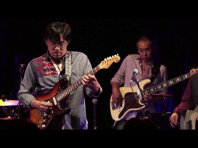 Cause Weve Ended As Lovers -Tomo Fujita....conversation with Mitsuru Suto