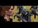 Звёздные Войны Войны Клонов Наследие 2 серия
