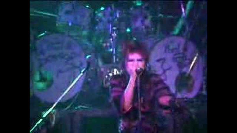 SCISSOR - mienai UWASA (live 2005-06-07)