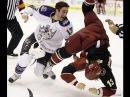 ТОП 10 Самых зрелищных массовых драк в хоккее best hockey fight