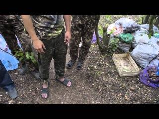 Бойцы 72 й бригады о реальных потерях, предательстве и многом другом