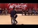 Jordan Frisbee Victoria Henk Budafest 2017 Pro Jack Jill Show