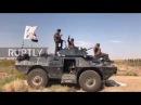 Ирак: курдские бойцы настороже, поскольку Курдистан говорит, что иракские войска готовят нападение на Киркук