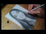 Drawing Anny May