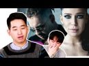 "Реакция корейцев на клип ""Burito feat. Ёлка - Ты знаешь"" Корейские парни"