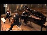 Mendelssohn Piano Trio No 1, Lang Lang (Munchen, 2007)