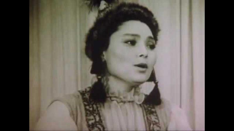Роза Багланова Ах, Самара городок