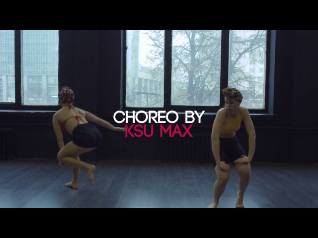 Yemi Alade - Koffi Anan (Freestyle)   Choreography by KSU MAX   Dancehall Female