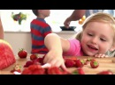МИКРОБЫ на ягодах КАК спастись SYNERGETIC