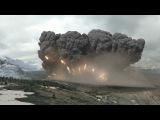 Earth's Doomsdays - Yellowstone Supervolcano Erupts  HD 2017 Volcano Documentary