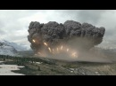 Earth's Doomsdays - Yellowstone Supervolcano Erupts | HD 2017 Volcano Documentary