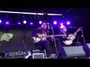 Les Claypool's Duo De Twang - Stayin' Alive at WinterWonderGrass 2016