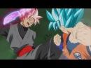 Dragon Ball Super「AMV」 - Goku VS Black Goku