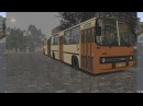 Citybus i280 OMSI 2 Add-on Preview EN