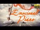 1 hora 🎼 La Mejor Música de Piano Triste Relajante y Romantica 🎼 Música de Fondo