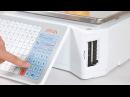 Инструкция как быстро и легко подключить и настроить торговые весы АТОЛ LS5X