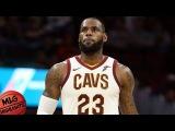 Cleveland Cavaliers vs Boston Celtics Full Game Highlights / Week 1 / 2017 NBA Season