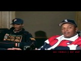 NWA -  Ice Cube vs Eazy E vs Dr. Dre - The Beef They Didn't Show In Straight Outta Compton