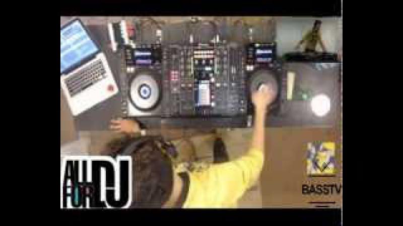 Basstv Live - Эфир № 027 - Phlorid