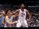 Joel Embiid Highlights vs Lakers 10.15.17 46 Pts, 15 Rebs, 7 Asts, 7 Blks