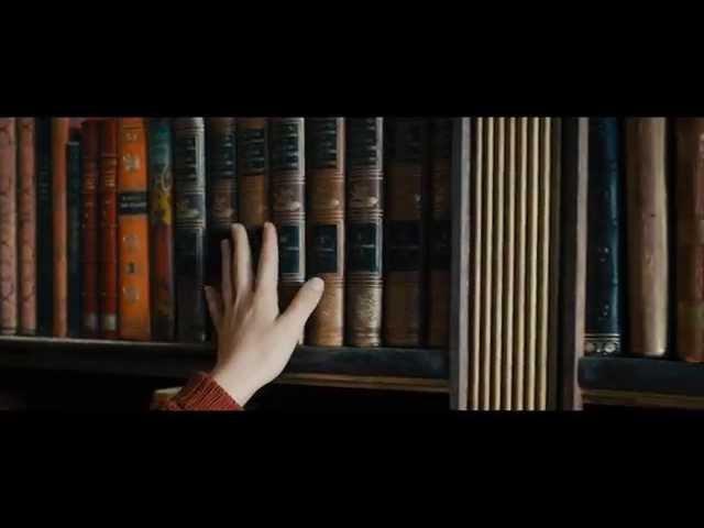 Воровка книг