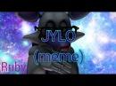 [SFM][FNAF/OC] JYLO (meme)