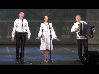 Сергей Пакеев, Екатерина Актуганова - Изи ялем.