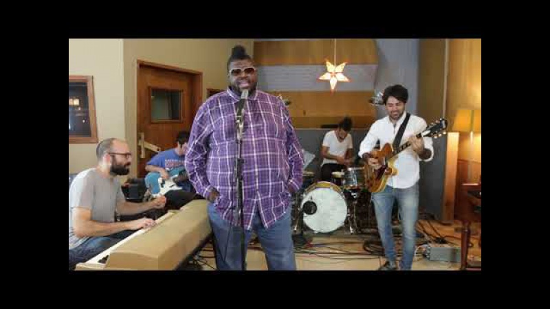 My Heart Will Go On - Celine Dion - FUNK cover!