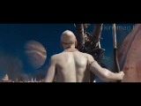 Валериан и город тысячи планет - Русский трейлер (2017)
