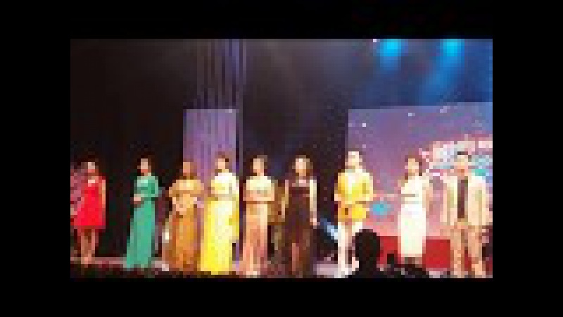 Liên hoan tiếng hát truyền hình Thanh Hóa lần thứ 11 - Rạp hát Lam Sơn