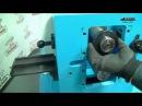 Станок для формовки окончаний и проката трубы LP4 Blacksmith