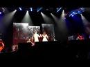 Ани Лорак шоу Каролина на бис в Гамбурге 11.11.2017 сольная песня Верни мою любовь