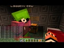 Minecraft Прохождение Карты 1 - Горящий Мистик И Лаггер!