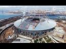 Стадион Зенит-Арена   Технологии   Телеканал «Страна»