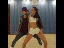 Reggaton Choreo Olololenka Tony